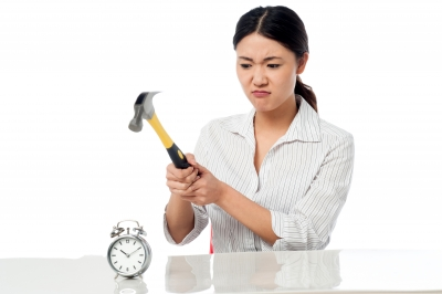 "3 Time Management ""Rules"" You Should Break!"